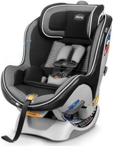 Chicco NextFit iX Zip Air
