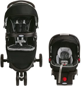 Graco FastAction Fold Sport Click Connect