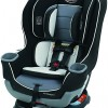 Graco 4ever vs Extend2fit : Which Graco Convertible Car Seat to Choose?