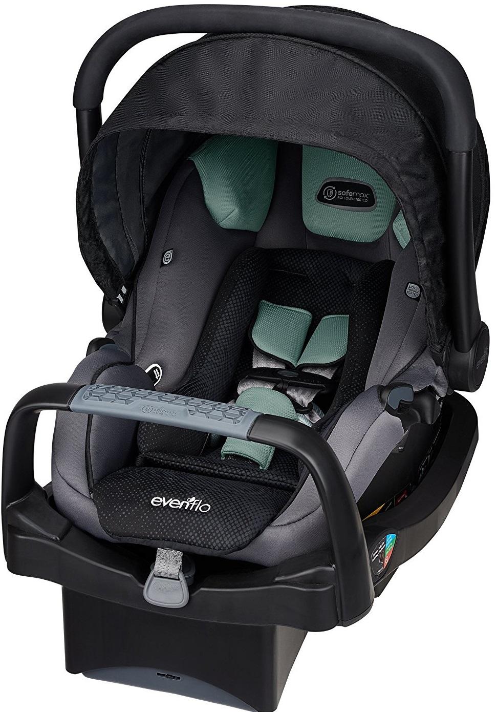 Evenflo SafeMax