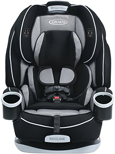 Graco 4ever Vs Extend2fit Which Convertible Car Seat To