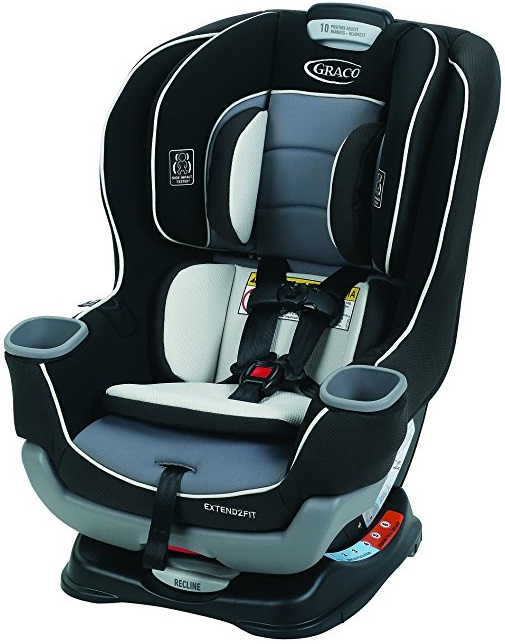 graco 4ever vs extend2fit which graco convertible car seat to choose car seat vs. Black Bedroom Furniture Sets. Home Design Ideas