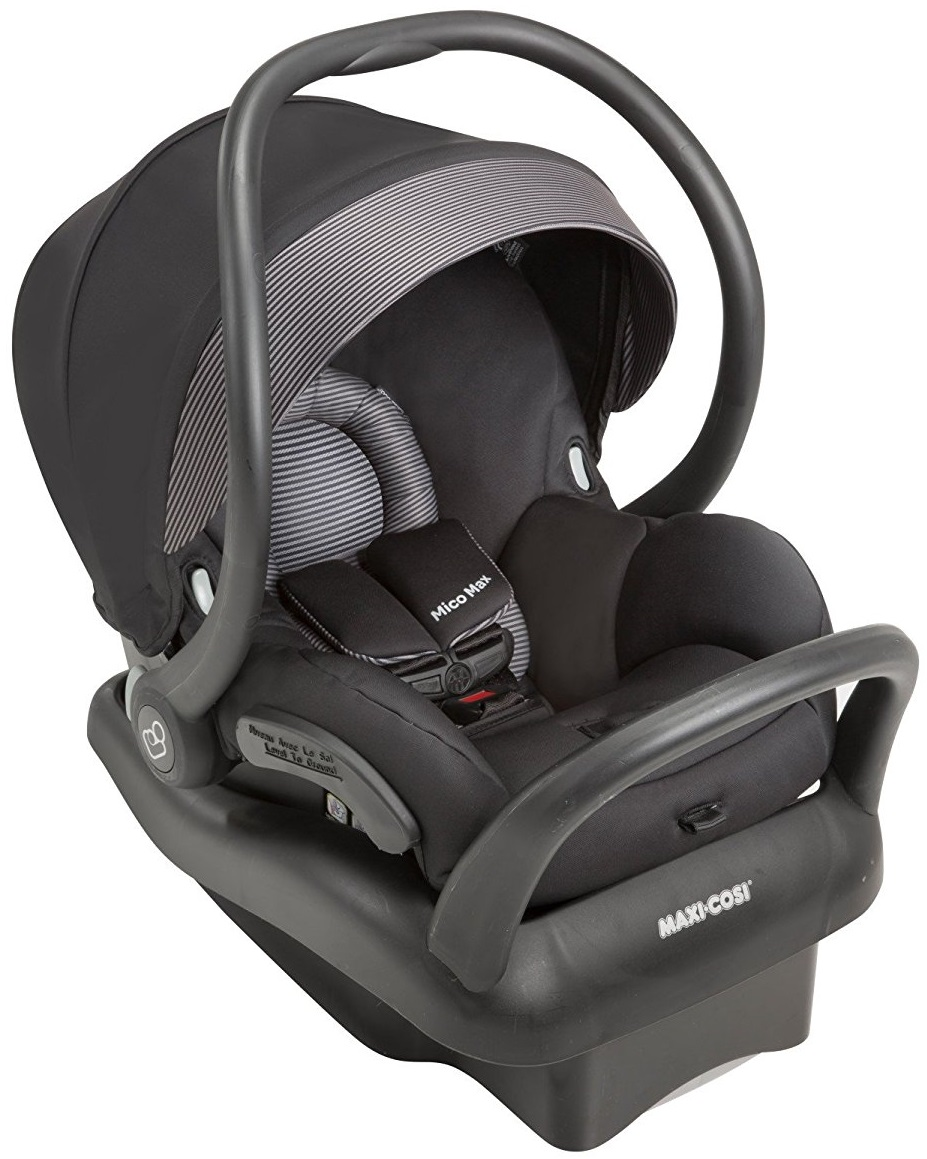 Maxi-Cosi Mico Max 30  sc 1 st  Car Seat VS & Maxi-Cosi Mico Max 30 vs Mico AP : Which Maxi-Cosiu0027s Infant Car ...
