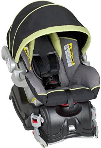 Baby Trend EZ Flex-Loc